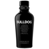 Bulldog London Dry Gin  marca