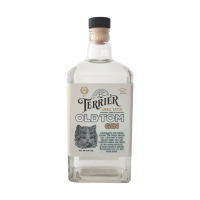Terrier Gin Old Tom  marca