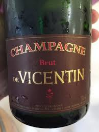 Vicentin Champagne Frances