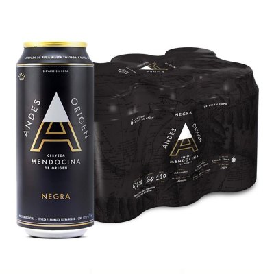Andes Six Pack