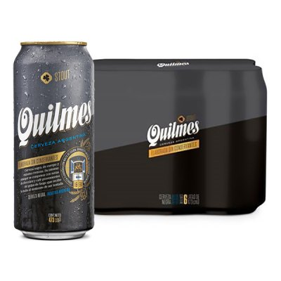 Quilmes Six Pack