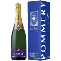Pommery Champagne marca