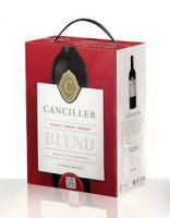 Canciller Bag In Box Blend marca Estancia Mendoza