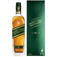 Johnnie Walker Green Label marca Johnnie Walker