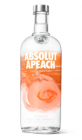 Absolut Apeach marca Absolut