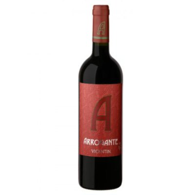 Arrogante de Vicentin Wines
