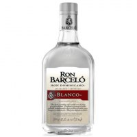 Ron Barcelo Blanco Dominicano marca