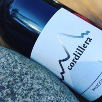 Cordillera, Vino Tinto, Patagonian Wines By Weinert  marca  Patagonian Wines