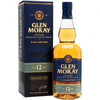Glen Moray 12 Años marca Glen Moray