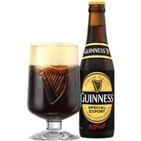 Guinness Special Export marca