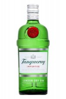 Tanqueray London Dry Gin 750ml marca Tanqueray