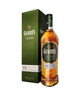 Whisky Grant´s Sherry Cask marca Grant´s