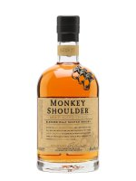 Whisky Monkey Shoulder marca