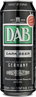 Dab Dark Beer marca Dab Germany