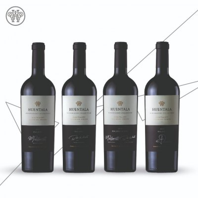 Huentala Winemakers Collection
