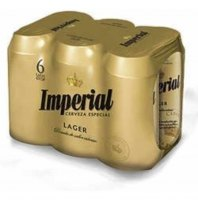 Pack Imperial Rubia marca